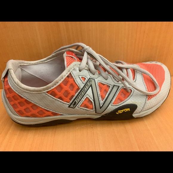 02d0298997 New Balance Shoes   Womens Minimus Running Trail Vibram   Poshmark